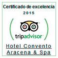 TripAdvisor Hotel Convento Aracena