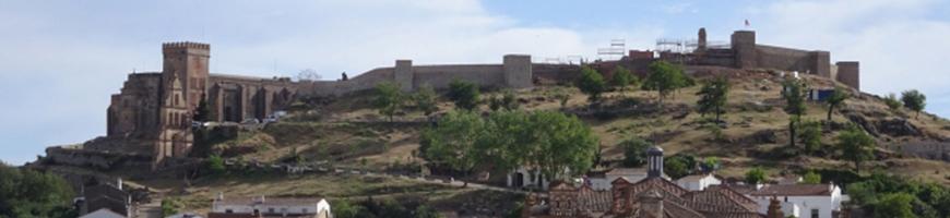 Castillosaracena