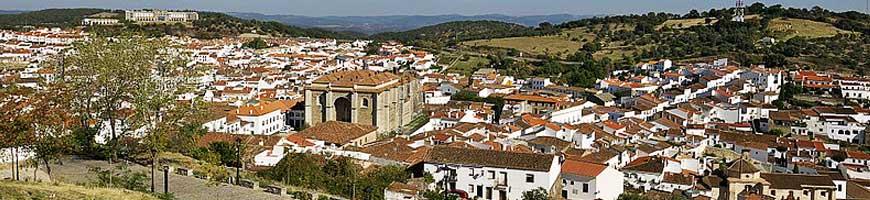 Iglesia aracena