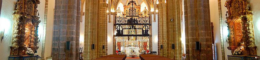 Iglesiaprioralaracena