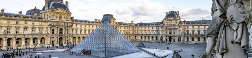 Museos mundo